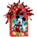 Balloon weight bag ' Mickey Mouse' 156gr