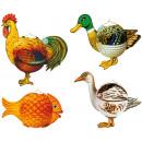 assorted animals assorted 42 - 50 cm