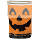 Großhandel Reinigung: Aufklappbarer Partymülleimer Halloween Plastik ...