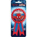 Gagnant arc Spider-Man