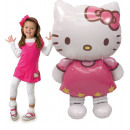AirWalker Hello Kitty Foil Balloon Packed 76x1