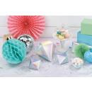 wholesale Decoration: Table Decoration 3D Shimmering Party 3 pieces