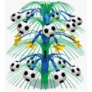 Decoración de mesa Campeonato Soccer 45,7 cm