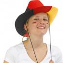 Chapeau de cowboy Allemagne