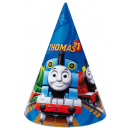 6 party hats Thomas & Friends