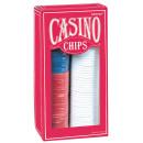 150 póker zseton helyezze el fogadásait