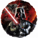 Standard Star Wars foil balloon packed 43 cm