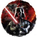 Standard Star Wars Folienballon lose 43 cm Flat