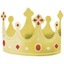 wholesale Dresses:Crown foil 13.3 cm