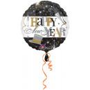 wholesale Gifts & Stationery: Standard Elegant Celebration Foil Balloon Packed