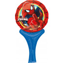 Inflate-A-Fun Spider-Man Ultimate Foil Balloon ver
