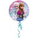 grossiste Articles de fête: Ballon holographique frozen standard en ...