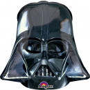 SuperShape Darth Vader sisak fólia ballon laza 63
