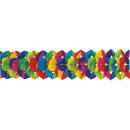 Garland Supercolor vlamvertragend 25 x 1000 c
