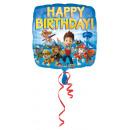 Großhandel Geschenkartikel & Papeterie: Standard Paw Patrol Happy Birthday ...