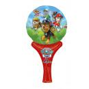 Inflate-A-Fun Paw Patrol Globo de papel embalado 1