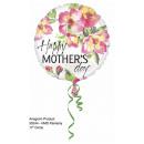 Ballon à dessin standard pour la fête des mères