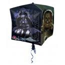 Großhandel Spielwaren: UltraShape Cubez 'Star Wars' Folienballon, ...