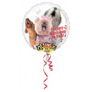 wholesale Food & Beverage: Sing-A-Tune Happy Bark Day to You Foil Balloon ver