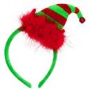 Mini-Haarreif Elf 22,8 x 12,7 cm