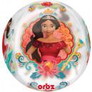 Ballon Orbz 'Elena of Avalor' Transparent,