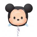 Ultrashape ' Mickey ' foil balloon, packag