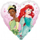 Standard ' Disney Princesses - Heart' Foil