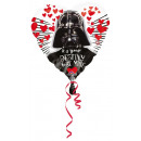 Standard ' Star Wars - Love' Foil Balloon