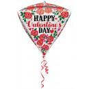 Diamondz 'HVD - Roses & Hearts' Foil B