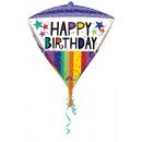 mayorista Alimentos y bebidas: Happy Birthday Diamondz - Folieb de Golden Dots