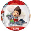 Orbz 'Paw Patrol - Chase und Marshall' Folienballo