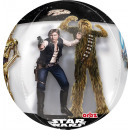 wholesale Toys: Orbz ' Star Wars Classic' Foil Balloon Cle