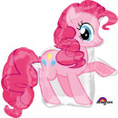 wholesale Gifts & Stationery: SuperShape 'Pinkie Pie' foil ...