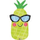 Junior Shape 'Fun in the Sun - Pineapple'