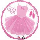 hurtownia Obuwie: Balon foliowy standardowy Ballerina Tutu , ...