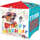 Cubez 'It's Your Birthday - Party Dog'