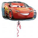 SuperShape 'Lightning McQueen' Foil Balloo