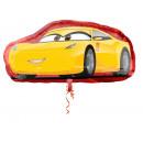 SuperShape 'Cruz / Jackson' Foil Balloon,