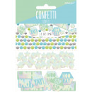 Confetti Shimmering Party 3 Pack, 3 motifs