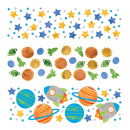 Confetti Blast Off 34 g, 3 motifs