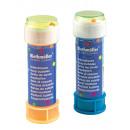 Großhandel Outdoor-Spielzeug: 2 Seifenblasenröhrchen je 60 ml