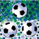 Confetti Championship Soccer 14g