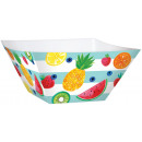 wholesale Party Items: 3 bowls Hello summer paper