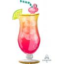 SuperShape 'Let's Flamingle - Cocktail&#39