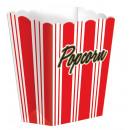 Großhandel Elektrogeräte Küche: 8 Popcornbox Hollywood 13,3 x 9,5 cm