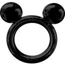 Selfie Frame Mickey Mouse Foil Balloon S70 Csomago