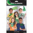 13-piece photorequisites Goal Getter