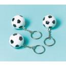 12 Keychains Championship Soccer