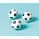 groothandel Stationery & Gifts: 12 stuiterende ballen voetbal 3,5 cm