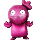 wholesale Dolls &Plush: AirWalkers Ugly Dolls Moxy foil balloon packed 3